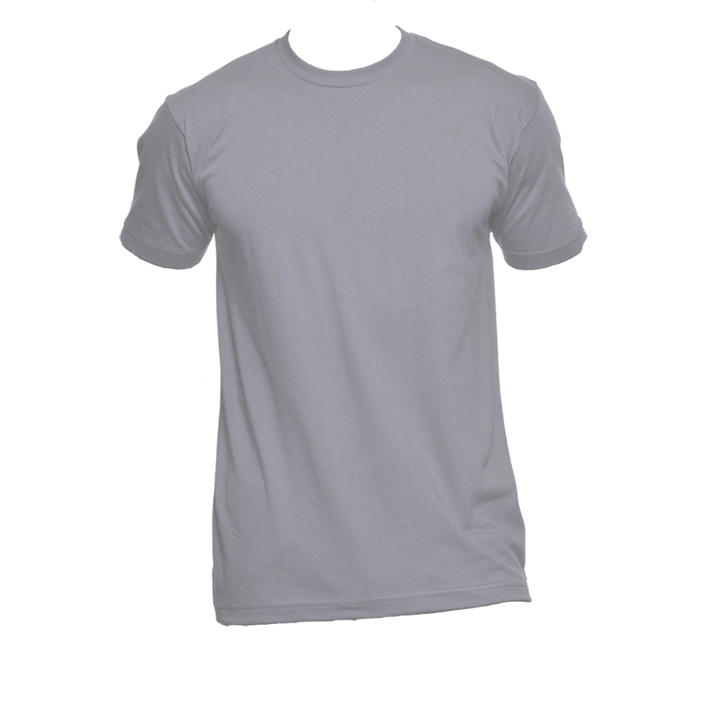 Kids gray t shirt custom printz for Custom youth t shirts no minimum